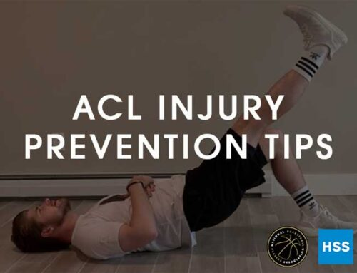 ACL Injury Prevention Tips